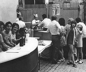 1975 Allgemeine Ztg Johannisfest